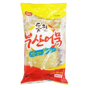 冷凍 東遠 釜山四角おでん 500g|hiroba