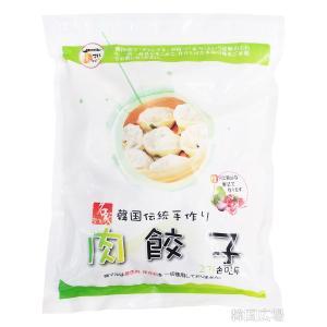 冷凍 名家 手作り肉餃子 1kg|hiroba