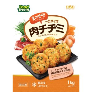 冷凍 名家 ドングランテン 1kg(40個入)|hiroba