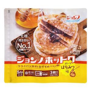 冷凍 ジョンノホットク 330g (3枚入)|hiroba