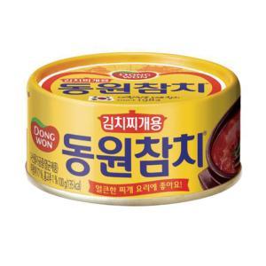 東遠 キムチチゲ用ツナ缶 100g|hiroba
