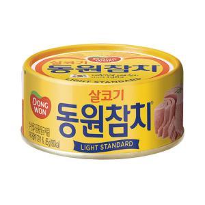 東遠 ツナ缶 ライトスタンダード 100g|hiroba