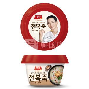 ヤンバン アワビ粥 280g|hiroba