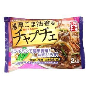 大阪鶴橋班家 チャプチェの素 125g(2-3人前)|hiroba