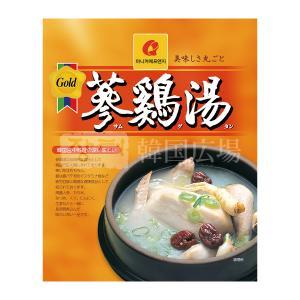 マニカー 参鶏湯 800g|hiroba