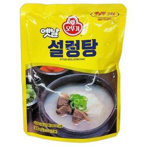 オットゥギ ソルロンタンスープ 300g|hiroba
