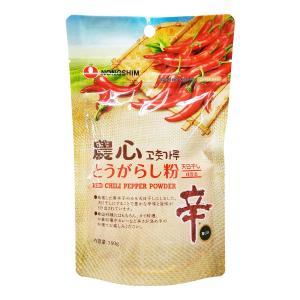 農心 唐辛子粉 キムチ用 150g