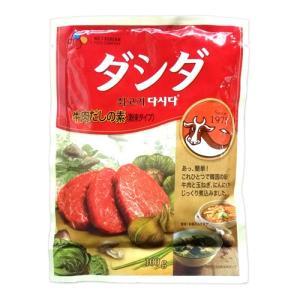 CJ 牛肉ダシダ 100g|hiroba