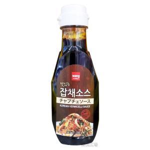 ワン チャプチェソース 240g|hiroba
