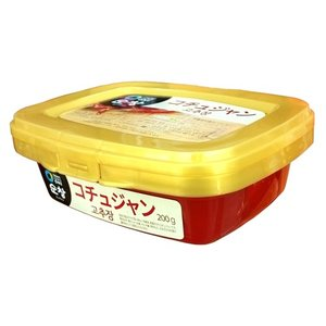 スンチャン 玄米 コチュジャン 200g hiroba