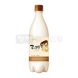 麹醇堂 米マッコリ 750ml|hiroba