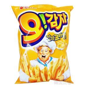 オリオン オーカムジャ グラタン味 50g BOX (12個入) hiroba