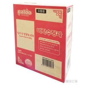 パルド スジョンガ 238ml BOX(12本入)
