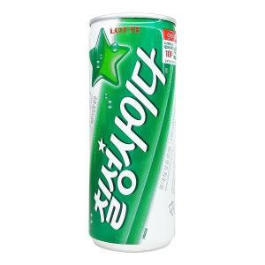 ロッテ チルソンサイダー 250ml (缶) hiroba