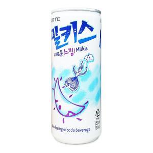 ロッテ ミルキス 250ml (缶) hiroba