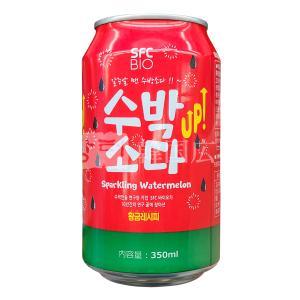 スイカソーダ 350ml(缶)
