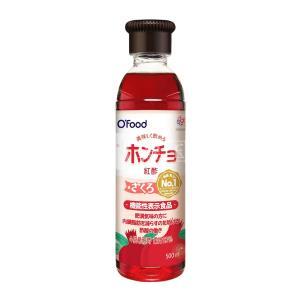 紅酢 ホンチョ ザクロ味 500ml BOX (15本入) hiroba