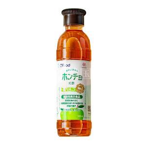 紅酢 ホンチョ 青りんご味 500ml hiroba