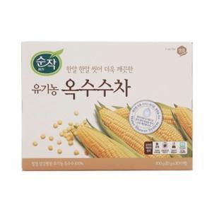 センピョ 純作 コーン茶 300g(10g×30包入)...