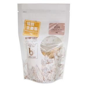 焙煎生姜茶 50g|hiroba