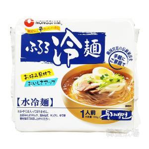 農心 ふるる水冷麺 155g|hiroba
