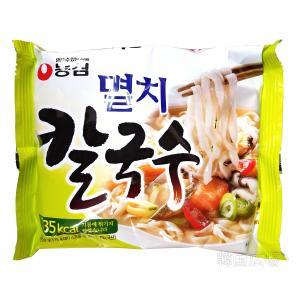 農心 煮干カルグッス 98g|hiroba