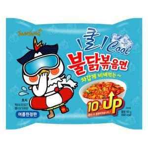 三養 クールプルタク炒め麺 151g