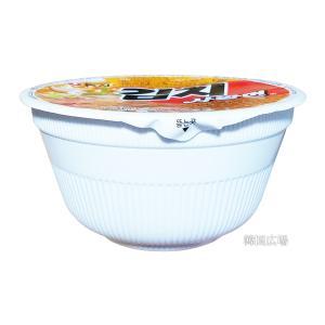 農心 (小カップ) キムチサバル麺 86g|hiroba