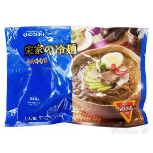 宋家 冷麺セット 460g