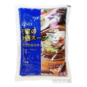 宋家 冷麺用スープ 300g|hiroba