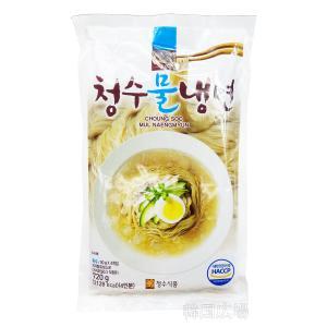 清水冷麺 720g