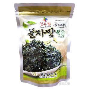 清友林 岩海苔ザバン 70g hiroba