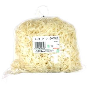 さきいか (中国産) 1kg|hiroba