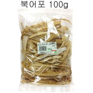 さき干したら プゴポ 100g (中国産)|hiroba