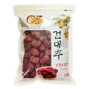 乾燥なつめ (韓国産)500g