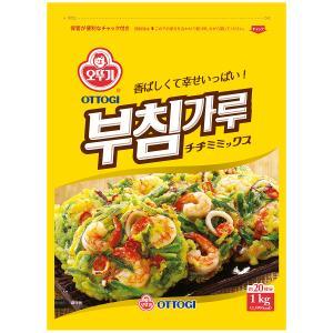 オットゥギ チヂミ粉 1kg|hiroba