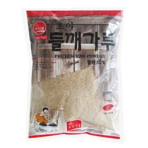 チョヤ えごまの粉 500g|hiroba