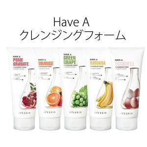 It's skin イッツスキン Have A クレンジングフォーム (洗顔料、150ml) 韓国コスメ|hiroba