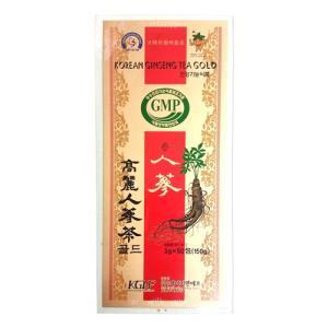 高麗人参茶 (3gx50包入)...