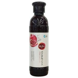 紅酢 ホンチョ ザクロ味 500ml|hiroba