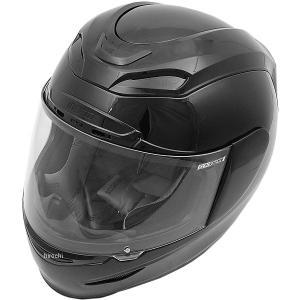 【USA在庫あり】 0101-5924 アイコン ICON フルフェイスヘルメット Airmada Gloss Solid 黒 Mサイズ (57cm-58cm) HD店|hirochi2