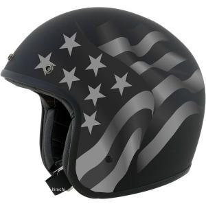 【USA在庫あり】 0104-1647 AFX ジェットヘルメット FX-76 ステルス 黒 XXLサイズ (64cm-65cm) HD|hirochi2