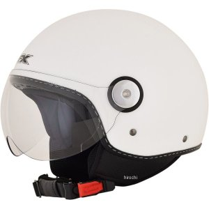 【USA在庫あり】 0106-0683 AFX ジェットヘルメット FX-33 白 XXLサイズ (64cm-65cm) HD|hirochi2