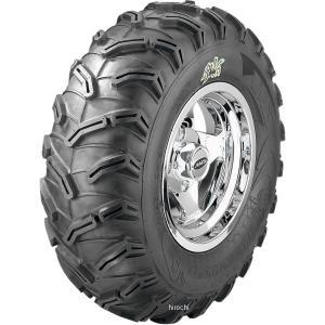 【USA在庫あり】 0320-0771 AMS タイヤ ブラックウィドウ 25X8-12 6PR フロント/リア HD|hirochi2