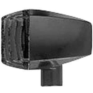 038087-06 ポッシュ POSH ウインカーセット GPZ900R ZRタイプ クリスタルカット 黒/スモーク HD店|hirochi2