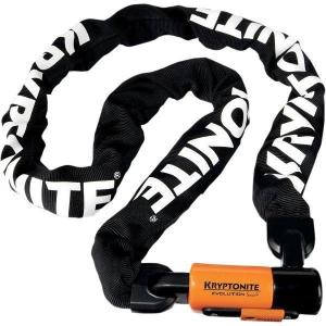 【メーカー在庫あり】 720018000815 4010-0251 クリプトナイト KRYPTONITE エヴォリューション シリーズ4 インテグレーテッド チェーン ロック 160cm HD店 hirochi2