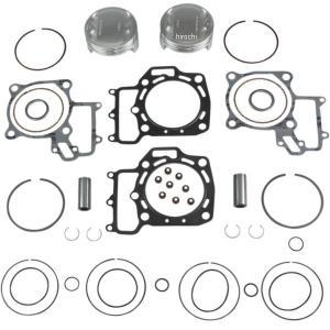 ボア54.0mm 【USA在庫あり】 STD 0903-0531 JP店 ワイセコ Wiseco 04年-10年 RM125 54x54.5mm 125cc ピストンキット