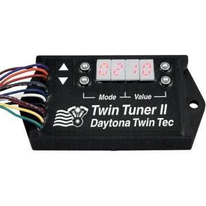1020-0948 デイトナ ツインテック Daytona Twin Tec TWIN TUNER II フューエル インジェクション コントローラ 01年-11年 Big Twin、07年-13年 XL