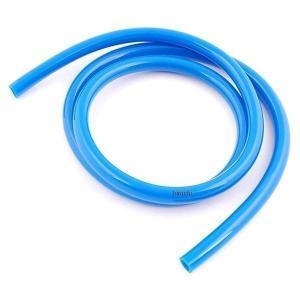 【メーカー在庫あり】 105-0862 キジマ 耐油ホース PVC製 内径 6mm/1m 青 HD店 hirochi2