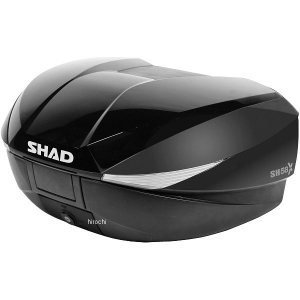 D1B58E21 シャッド SHAD SH58X専用 カラーパネル ブラック HD店 hirochi2